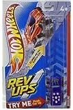 Hot Wheels Rev Ups - Rockster