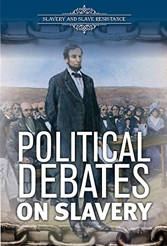 Political Debates on Slavery (Slavery and Slave Resistance) ebook
