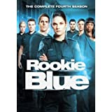 Rookie Blue: Season 4 by Entertainment One