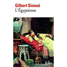 Saga égyptienne (Tome 1) - L'Égyptienne (French Edition)