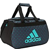 adidas Diablo Small Duffel Limited Edition Colors (Olivia Deepest