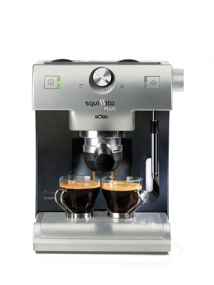 Exceptional SOLAC Machine à Café Automatique SQUISSITA PLUS CE4550: Amazon.co.uk:  Kitchen U0026 Home Amazing Design