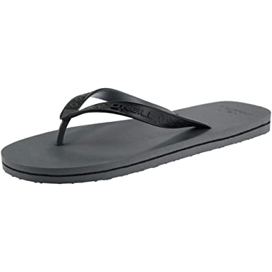 86803d49d O Neill Friction Mens Flip Flops Dove Grey  Amazon.co.uk  Shoes   Bags