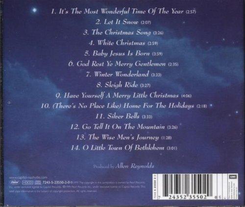 Garth Brooks - Garth Brooks and The Magic of Christmas - Amazon ...