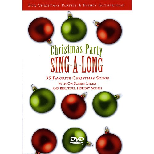 Christmas Party Sing-A-Long - Green Hills Stores