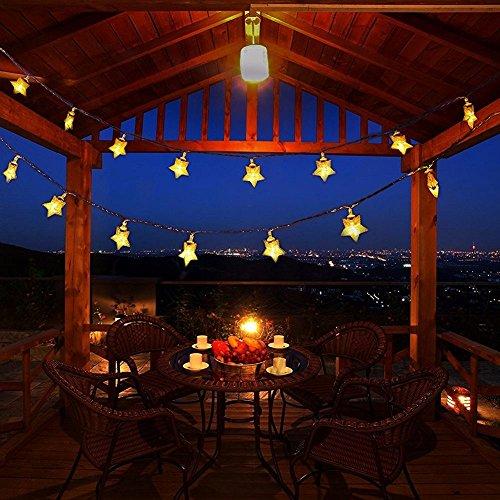 Golden Globe Outdoor Lights in US - 7