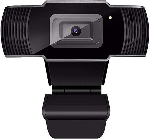 RSGK Cámara De Conferencia 1080P, Cámara De Enfoque Automático De 5 Millones, Compatible con Videoconferencia 1080P 720P Y Android Smart TV: Amazon.es: Hogar