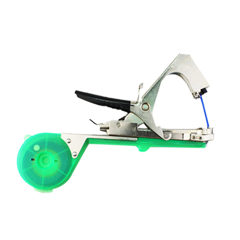 E-dance Garden Plant Tying Tapetool Tapener Machine Typing Tool for Vegetable, Grape, Tomato,Cucumber, Pepper and Flower