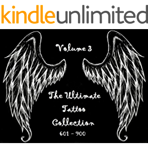 The Ultimate Tattoo Collection - Vol 3