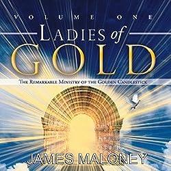 Ladies of Gold, Volume One