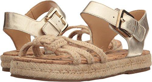 Avery Ankle Strap (Sam Edelman Women's Avery Jute/Natural Sandal)