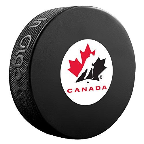 Nhl Souvenir Puck - Inglasco NHL TEAM CANADA 510AN000669 Souvenir Puck