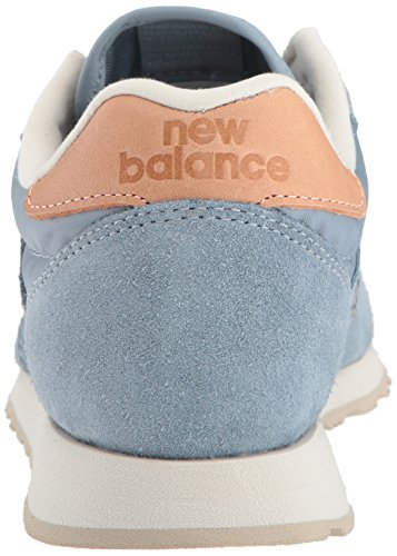 Balance Wl520 New Leichtathletikschuhe Blau Damen vHCxxqwndE