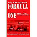 Formula One: A drug for bravery, a race for death (A Henri Bordeaux Novel Book 2)