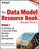 The Data Model Resource Book: A Library of Universal Data Models for All Enterprises