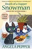 Free eBook - Death of a Dapper Snowman
