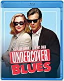 Undercover Blues [Blu-ray]