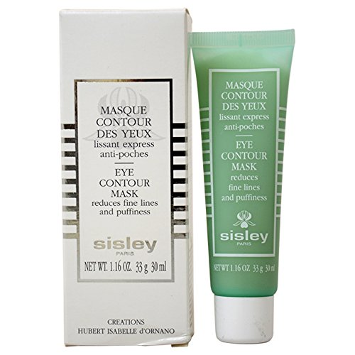 Sisley Eye Contour Mask Unisex Eye Care, 1 Ounce by Sisley