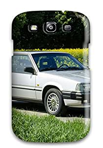 Fashionable Christopher Connor ZOvVgXI18691Grgch Cover Case Specially Made For Galaxy S3(1987 Volvo 780)