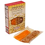 Theater Style Popcorn and Coconut Oil 3-Pack by VICTORIO VKP1169