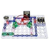 Snap Circuits Snaptricity, Electronics