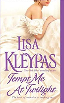 Tempt Me at Twilight (Hathaways Book 3) by [Kleypas, Lisa]