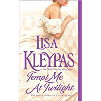 Tempt Me at Twilight (Hathaways Book 3) (English Edition)