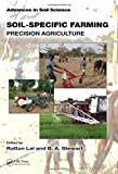 img - for Soil-Specific Farming: Precision Agriculture (Advances in Soil Science) book / textbook / text book