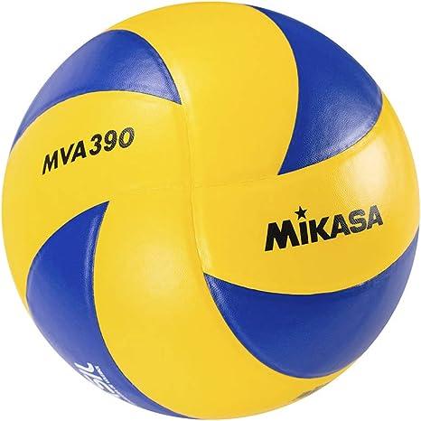 Mikasa Volleyball MVA 390 School Pro - Balón de Voleibol para ...