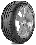Michelin Pilot Sport 4 Performance Radial Tire-275/40ZR20/ 106Y