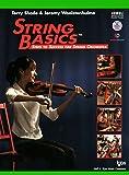117VN - String Basics - Book 3 - Violin