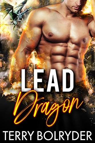 Lead Dragon (Dragon Guard of Drakkaris Book 1) by [Bolryder, Terry]