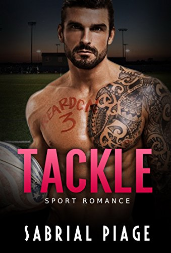 Tackle Rugby - 6