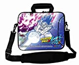 Popular Customized Fashion Dragon Ball Laptop Bag For Boy (10 Inch) For 9.7