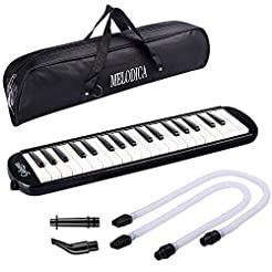 CAHAYA Melodica 37 Keys Pianica FDA Appr...