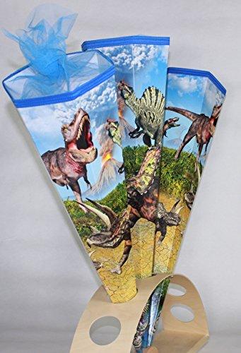 Kidscone Dinotopia (Hexa) Schultüte Zuckertüte