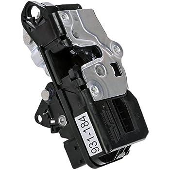 Amazon Com Dorman 931 184 Door Lock Actuator Motor