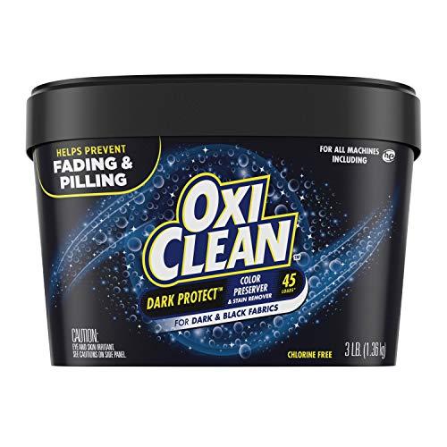 OxiClean Dark Protect 3lb