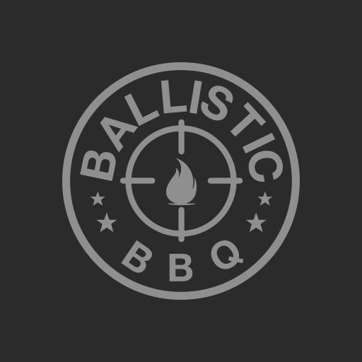 Ballistic BBQ (Indoor Bbq Smokers)