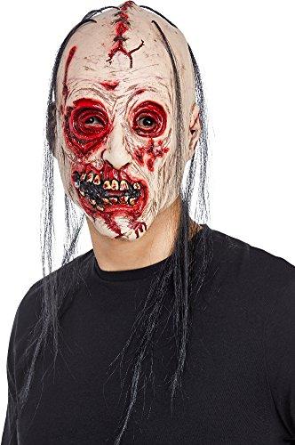 American Horror Story - Season 2 Asylum - Bloody Face Mask -