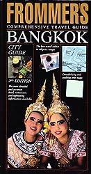 Frommer's Comprehensive Travel Guide: Bangkok (Frommer's Bangkok)