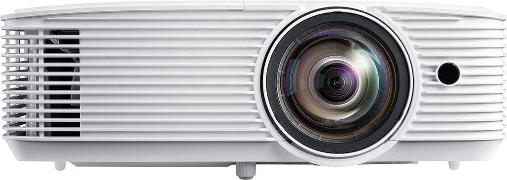 Amazon.com: Optoma XGA Short Throw Projector: Electronics