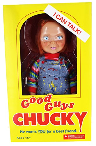 Childs Play Talking Good Chucky