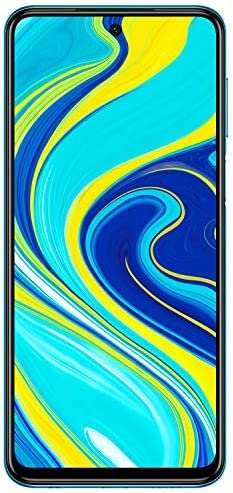Xiaomi Redmi Note 9S 6Gb 128Gb Azul 4