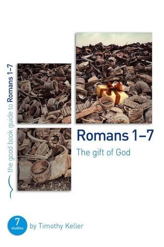 Download Romans 1-7: The gift of God pdf