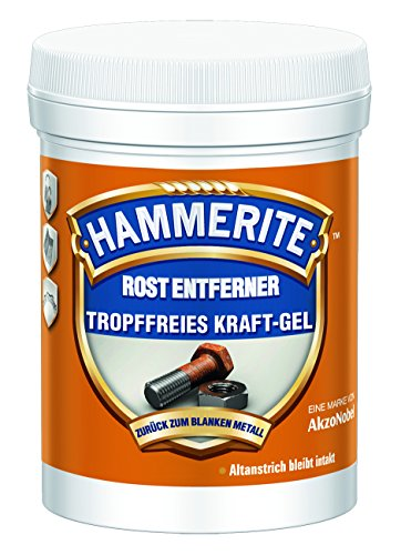 Hammerite HREG2 Rostentferner Gel 200 ml