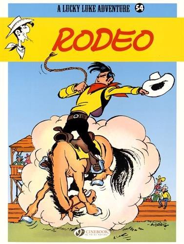 Rodeo (Lucky Luke)