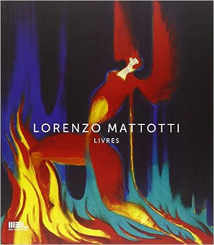 Amazon Com Lorenzo Mattotti Livres French Edition