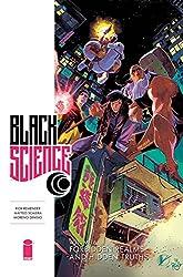 Black Science Volume 6
