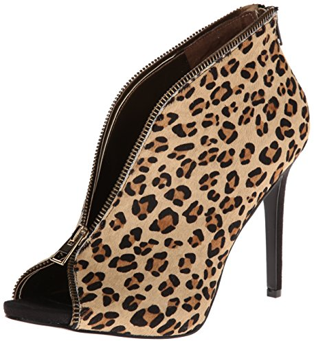 Carlos by Carlos Santana Women's Veruca Dress Pump,Leopard,6 M US